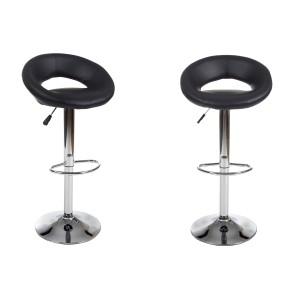 """Baro kėdė """"ŽAKO BLACK"""""""