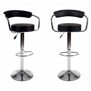 """Baro kėdė """"BLACK"""""""