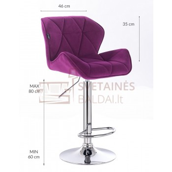 """Baro kėdė """"VIOLI"""""""