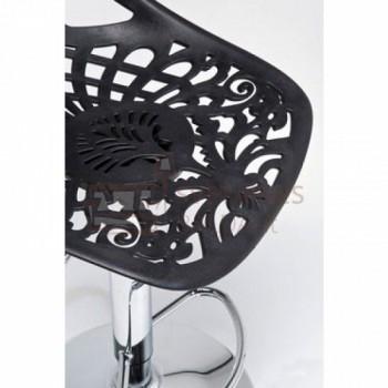 """Baro kėdė """"MODERN BLACK"""""""