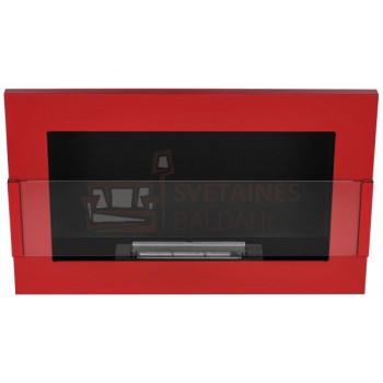 Biožidinys BIO6 Raudonas