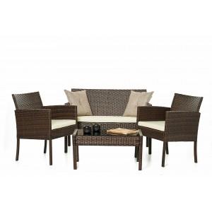 Lauko baldų komplektas RIKARDAS