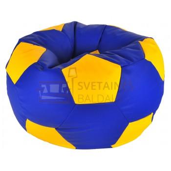 Sėdmaišis-kamuolys FUTBOLAS
