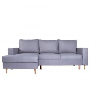 Kampinė sofa S3