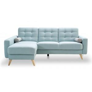 Kampinė sofa S4