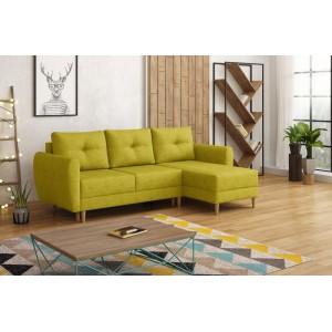 Kampinė sofa S6