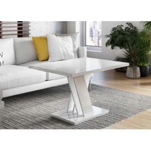Ištiesiamas stalas 160x75x80