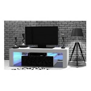 TV Staliukas su LED apšvietimu